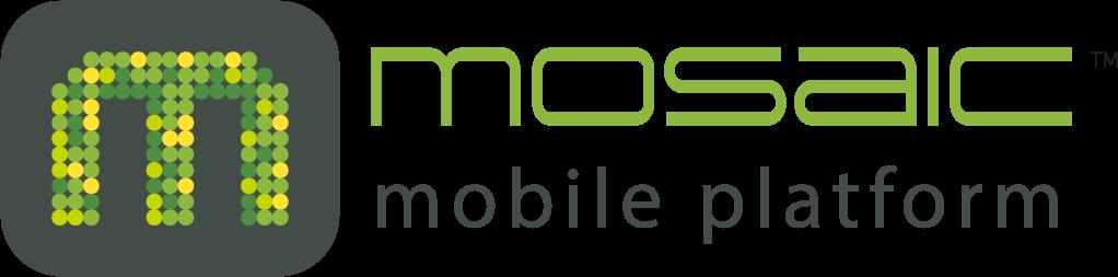 mosaic mobile platform