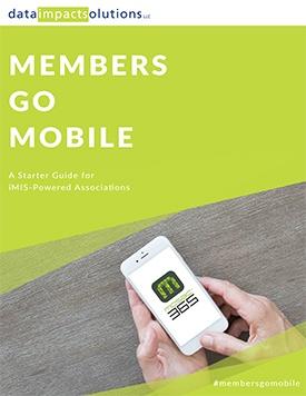 members go mobile