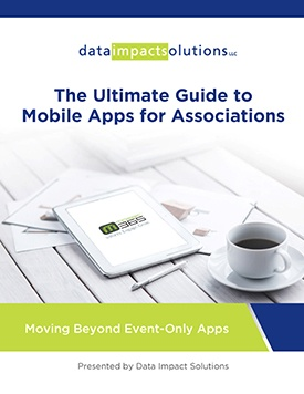 THE ULTIMATE GUIDE TO MOBILE APPS FOR ASSOCIATIONS